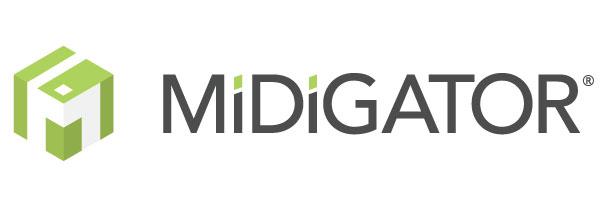 Midigator Logo
